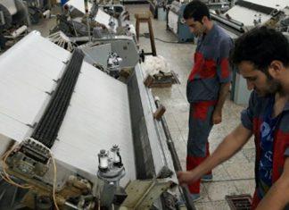 حصة ايران من التجارة العالمية للنسيج تبلغ 15 مليار دولار