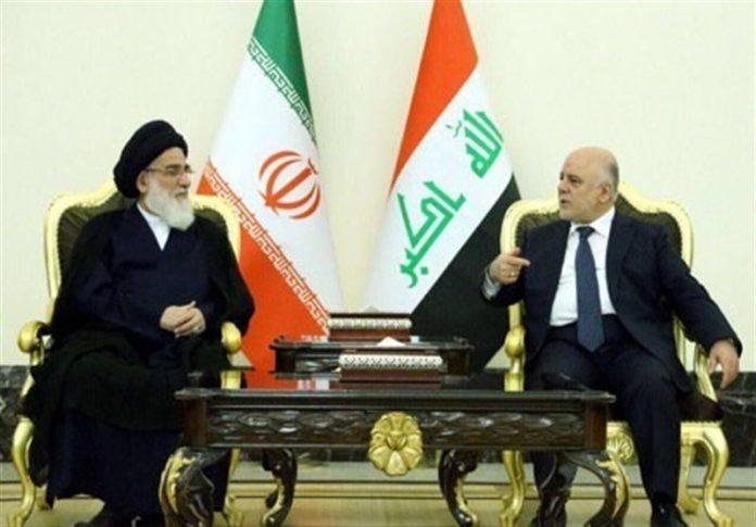 كاتب ايراني .. ايران تواصل جهودها في سياق وحدة العراق