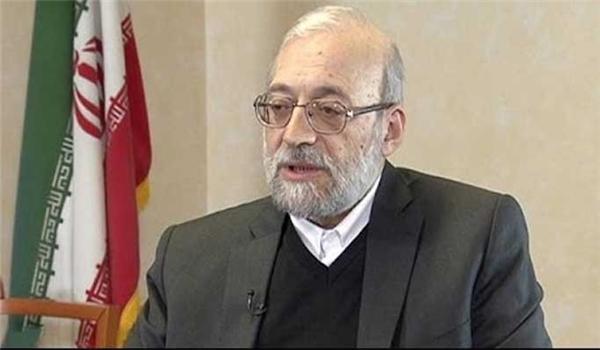 محمد جواد لاريجاني