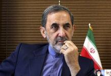 Iran Leader's Top Aide Velayati Infected with Coronavirus: Report