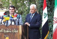 سفير العراق بطهران ... نسعى لتسهيل اصدار تاشيرات الدخول لزوار الاربعينية