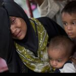 Iran to Send Tonnes of Humanitarian Aid to Myanmar Muslims