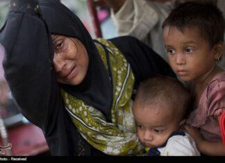 Iran to Send Tonnes of Humanitarian Aid to Myanmar Muslims
