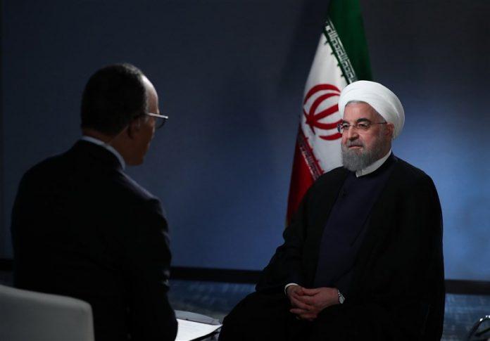 روحاني .. الصواريخ هي للدفاع عن ايران والشعب ولا علاقة لها بالاتفاق النووي