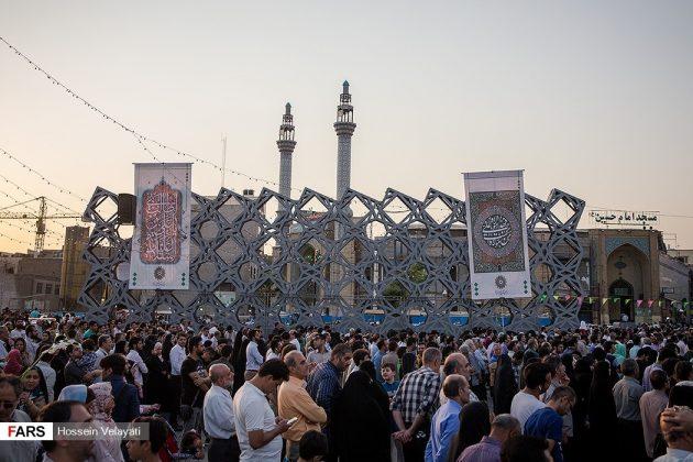 طهران .. إحتفال عيد الغدير 14