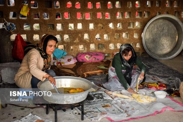 Fifth Urmia Grape Festival Underway in Northwestern Iran 14
