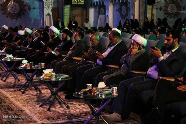 إفتتاح مسابقات قرآنية خاصة للنساء الايرانيات14