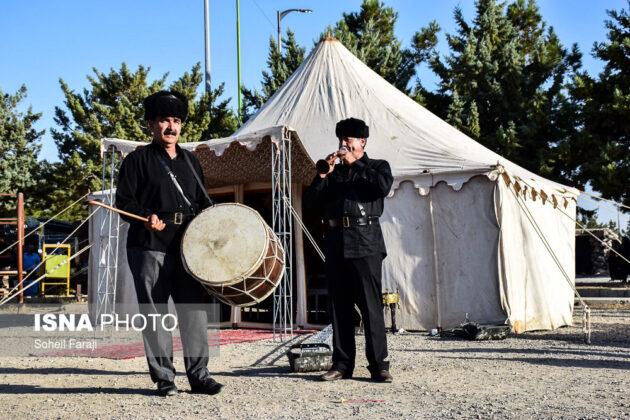 Fifth Urmia Grape Festival Underway in Northwestern Iran 15