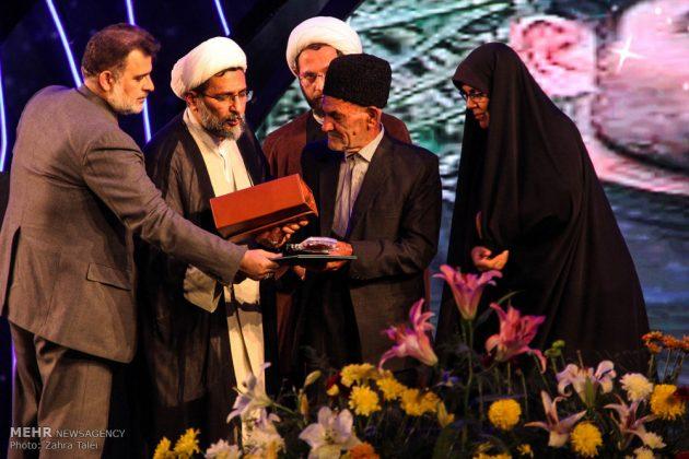 إفتتاح مسابقات قرآنية خاصة للنساء الايرانيات15