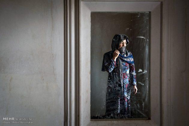 التعايش السلمي بين مختلف القوميات الايرانية في خراسان الشمالية 15