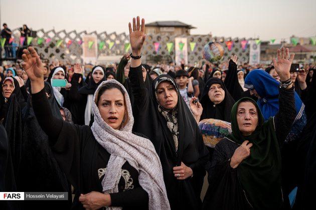 طهران .. إحتفال عيد الغدير 16