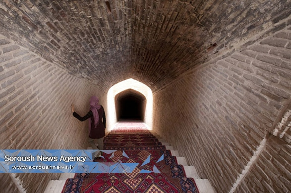 Red Region Project: Carpets Show Chaos in Mideast16
