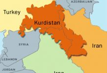 دبلوماسي ايراني: الاستفتاء على استقلال كردستان العراق شأن داخلي