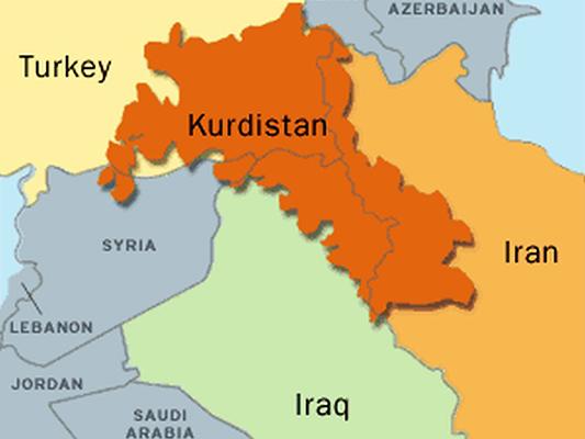 استقلال كردستان العراق