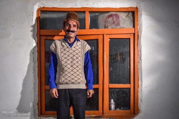 التعايش السلمي بين مختلف القوميات الايرانية في خراسان الشمالية 18