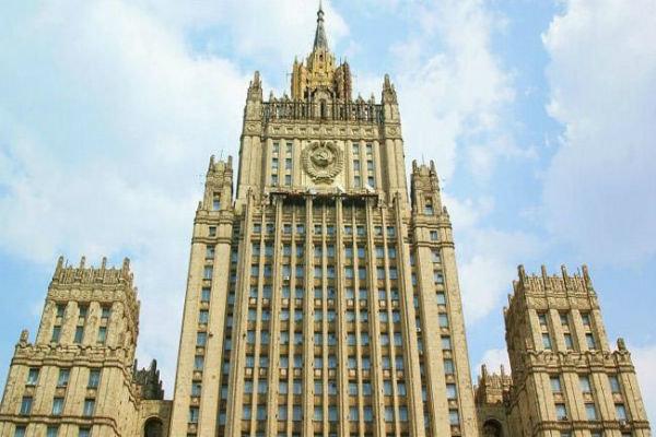 روس روسيا .. إعادة النظر في الاتفاق النووي مع ايران تهدد بتعطيله