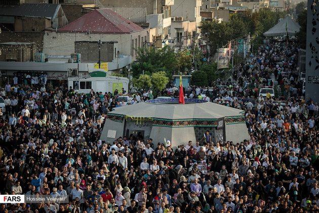 طهران .. إحتفال عيد الغدير 2