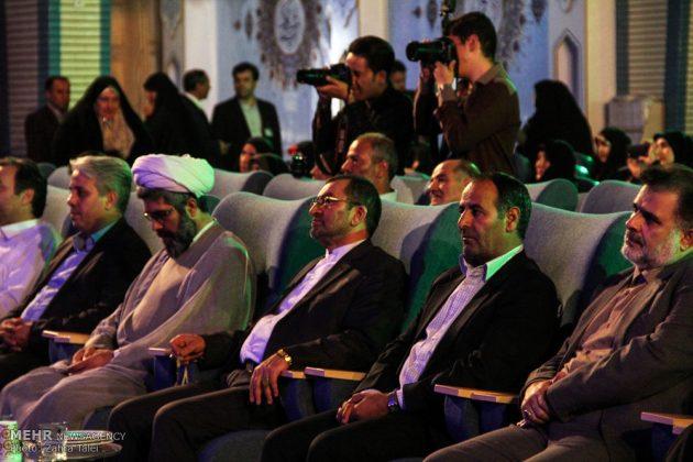 إفتتاح مسابقات قرآنية خاصة للنساء الايرانيات2