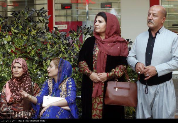 """طهران تستضيف """"امسية كردستان"""" الثقافية 2"""