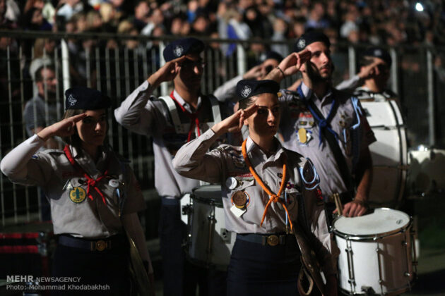 49th Armenian Olympics Kicks Off in Tehran2