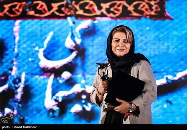 السينما الإيرانية تحتفل بيومها الوطني2