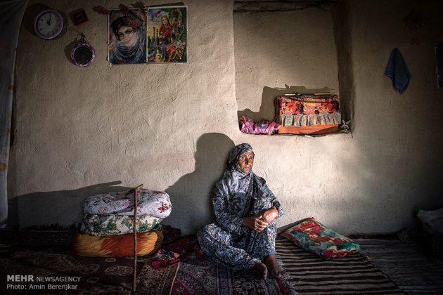التعايش السلمي بين مختلف القوميات الايرانية في خراسان الشمالية 20