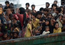 Myanmar's Crackdown on Rohingya Turning into Ethnic Cleansing