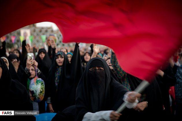 طهران .. إحتفال عيد الغدير 21