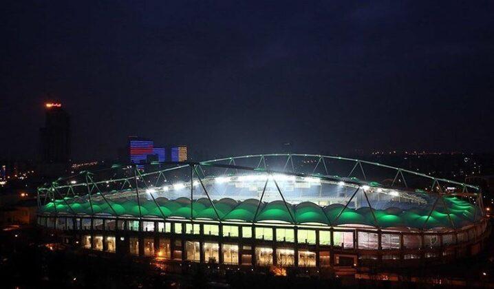 Modern 'Emam Reza' Stadium Officially Opened in Iran's Mashhad23