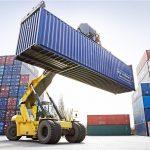 ایران کالاهای خود را بیشتر به کدام کشورها صادر می کند