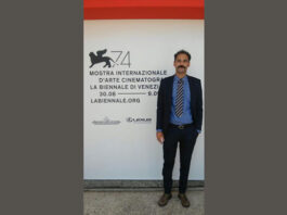 Iranian Filmmaker Receives Italy's Mutti Prize