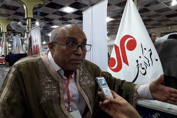 باحث تونسي.. لولا إيران لسقطت بغداد بيد الإرهابيين