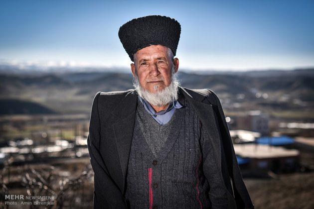 التعايش السلمي بين مختلف القوميات الايرانية في خراسان الشمالية 6