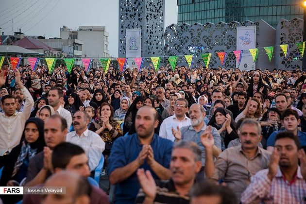 طهران .. إحتفال عيد الغدير 26