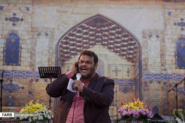 طهران .. إحتفال عيد الغدير 27