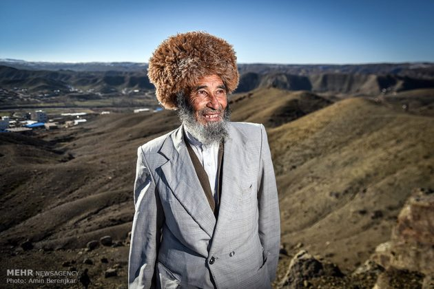 التعايش السلمي بين مختلف القوميات الايرانية في خراسان الشمالية 29