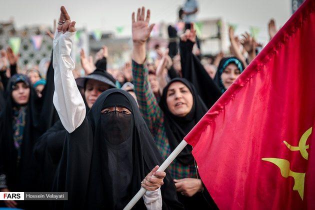 طهران .. إحتفال عيد الغدير 29