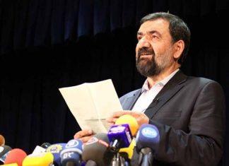 محسن رضائي