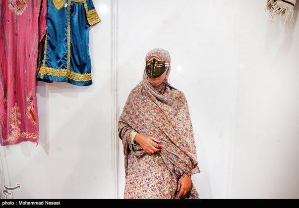 جرجان الايرانية تحتضن مهرجان القوميات 3