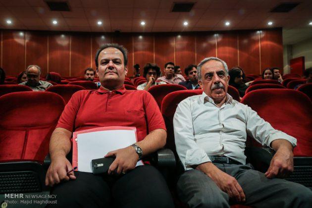 طهران .. المهرجان الوطني لموسيقى الشباب 3