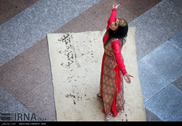 """طهران تستضيف """"امسية كردستان"""" الثقافية 3"""