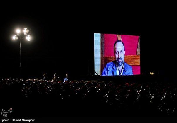 السينما الإيرانية تحتفل بيومها الوطني3