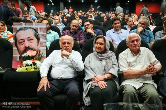 ايران .. مهرجان سينما الرسوم المتحركة 3