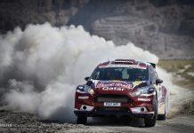 سباق رالي الشرق الأوسط جنوب ایران3