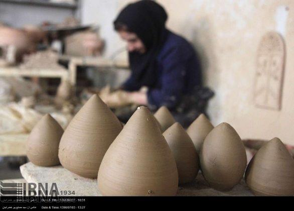 الصناعات الیدویة فی کردستان الايرانية 3