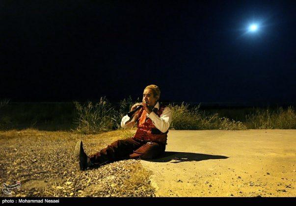 جرجان الايرانية تحتضن مهرجان القوميات 4