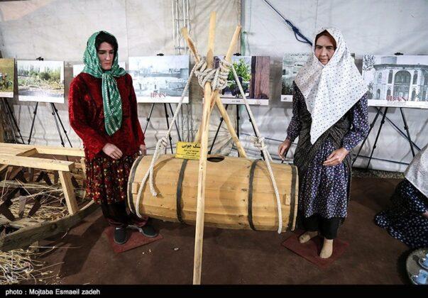 Fifth Urmia Grape Festival Underway in Northwestern Iran 4