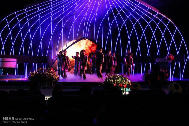 إفتتاح مسابقات قرآنية خاصة للنساء الايرانيات4