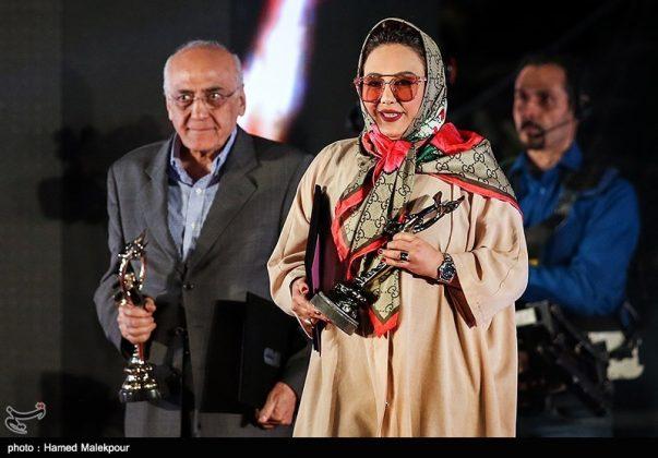 السينما الإيرانية تحتفل بيومها الوطني4