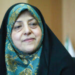 Massoumeh Ebtekar